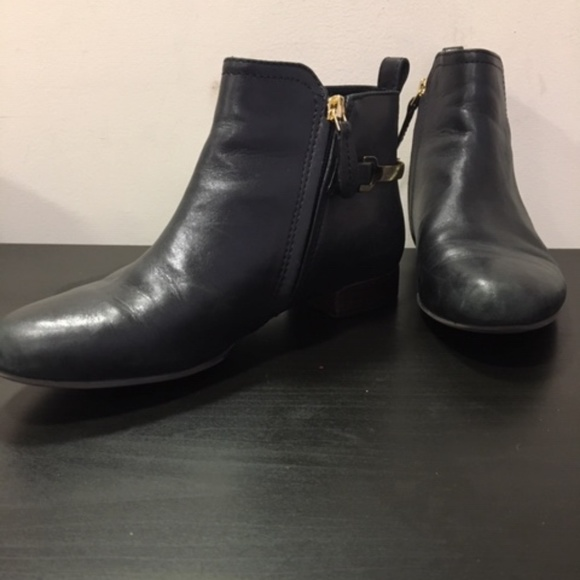 ffc06331bce Tory Burch Ankle Boots